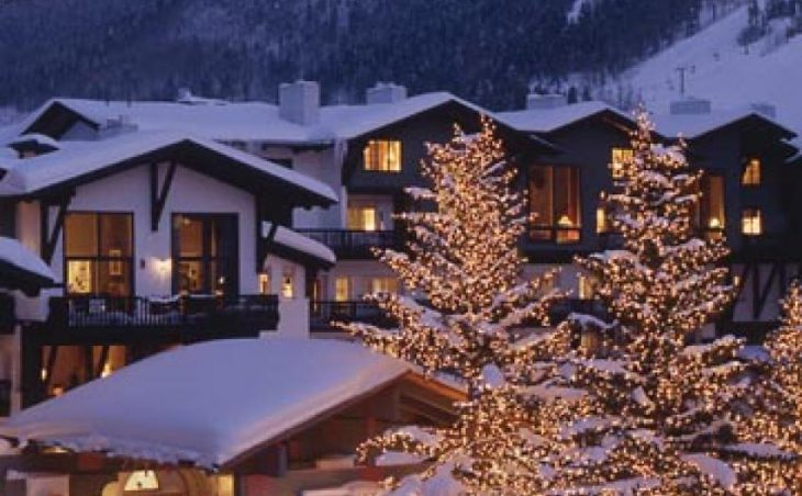 Lodge at Vail in Vail , United States image 5