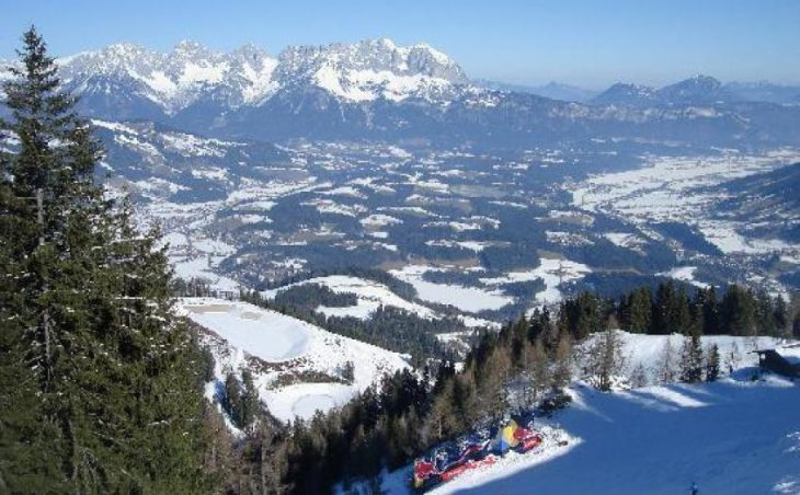 Kitzbuhel in mig images , Austria image 5