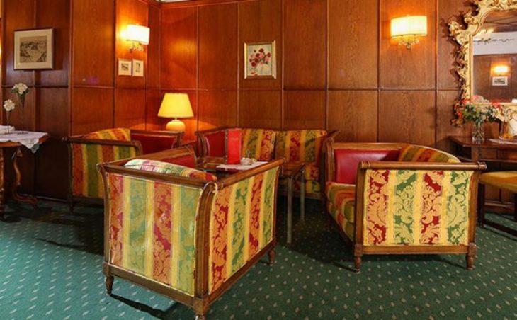 Hotel Post, St. Anton, Lounge