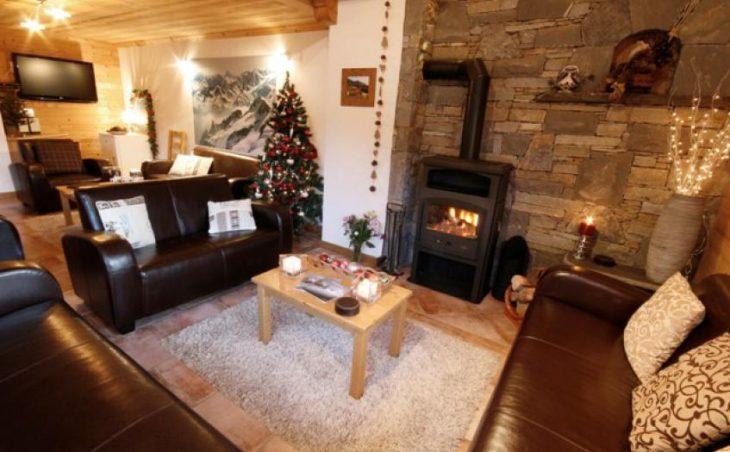 Cairn Lodge in Morzine , France image 11