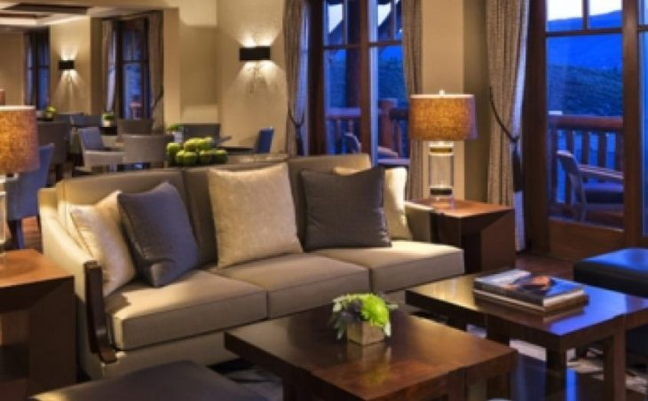 Ritz-Carlton Bachelor Gulch in Beaver Creek , United States image 3