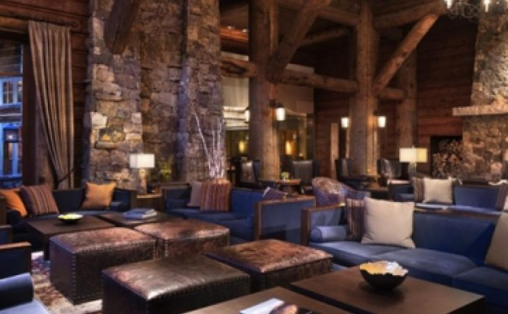 Ritz-Carlton Bachelor Gulch in Beaver Creek , United States image 5