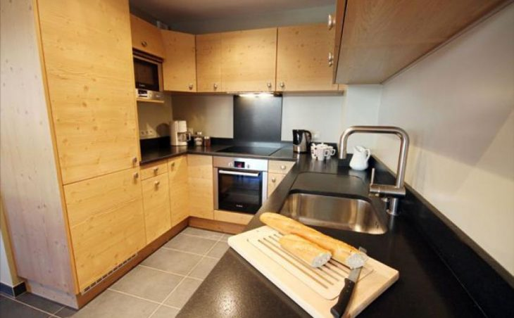 Apartment Petit Sapin in Morzine , France image 3