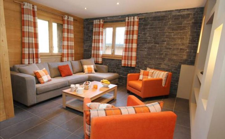 Apartment Petit Sapin in Morzine , France image 11