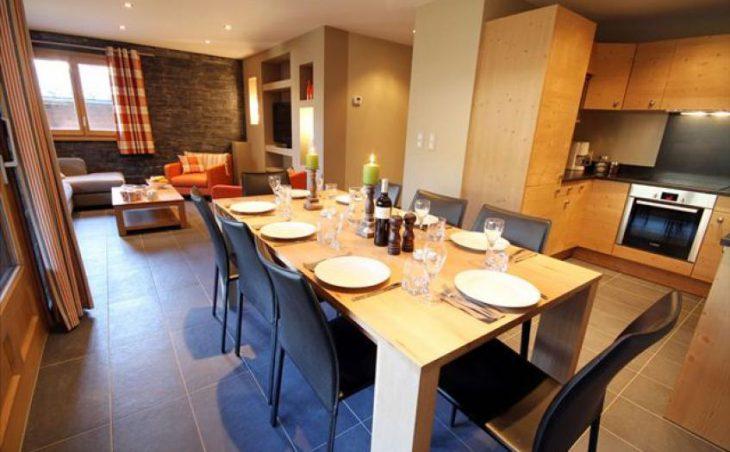 Apartment Petit Sapin in Morzine , France image 4