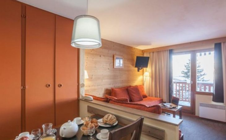 Residence L'Ours Blanc in Alpe d'Huez , France image 3