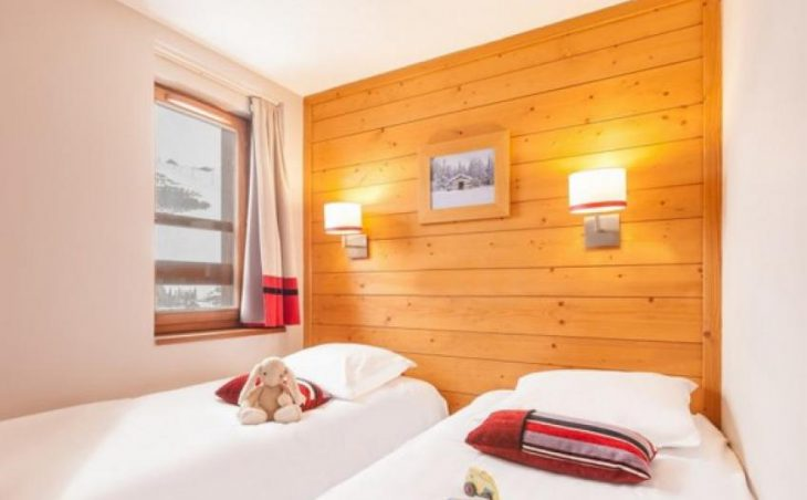 Residence L'Ours Blanc in Alpe d'Huez , France image 7