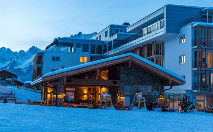 Lti Alpenhotel Kaiserfels in St Johann , Austria image 2