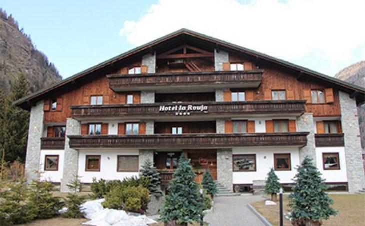Hotel La Rouja in Champoluc , Italy image 1