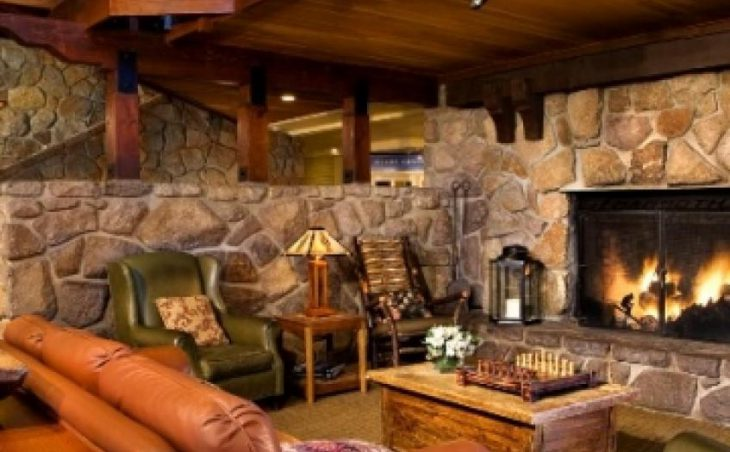 Mountain Inn Mammoth in Mammoth , United States image 3
