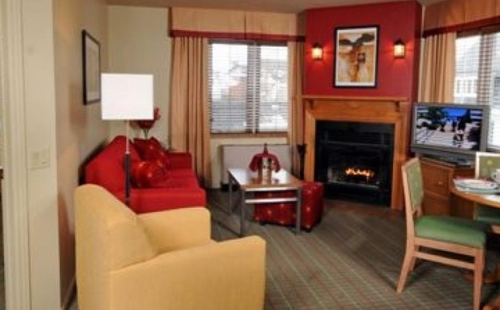 Residence Inn By Marriott in Tremblant , Canada image 3