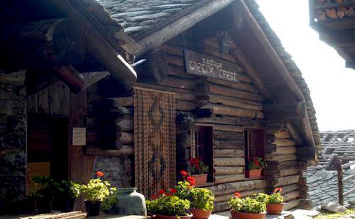 Hotel Charmant in Champoluc , Italy image 1