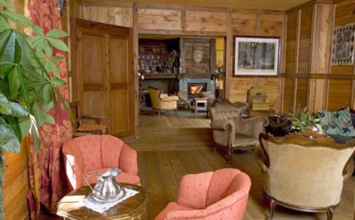 Hotel Charmant in Champoluc , Italy image 3