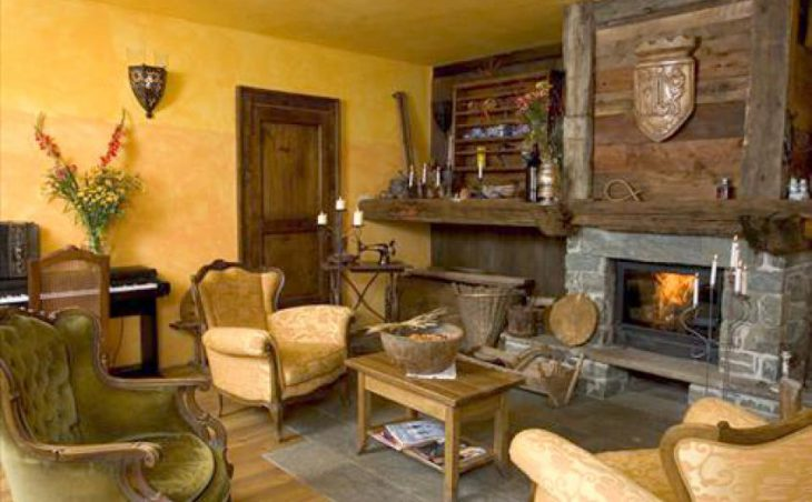 Hotel Charmant in Champoluc , Italy image 2