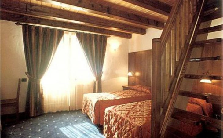 Hotel Bellevue in Champoluc , Italy image 5
