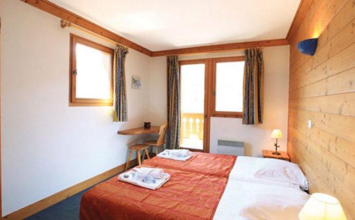 Hotel Kaila in Meribel , France image 3