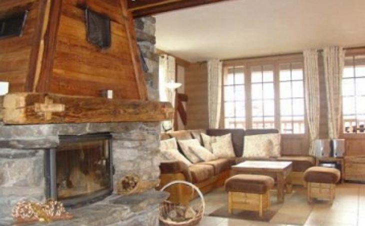 Chalet Grange a Charlotte in Meribel , France image 3