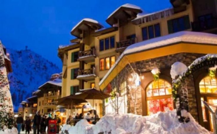 Village at Squaw Valley in Squaw Valley , United States image 6