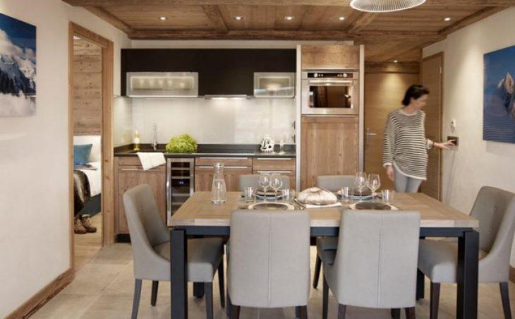 Residence & Suites Alexane in Samoens , France image 20
