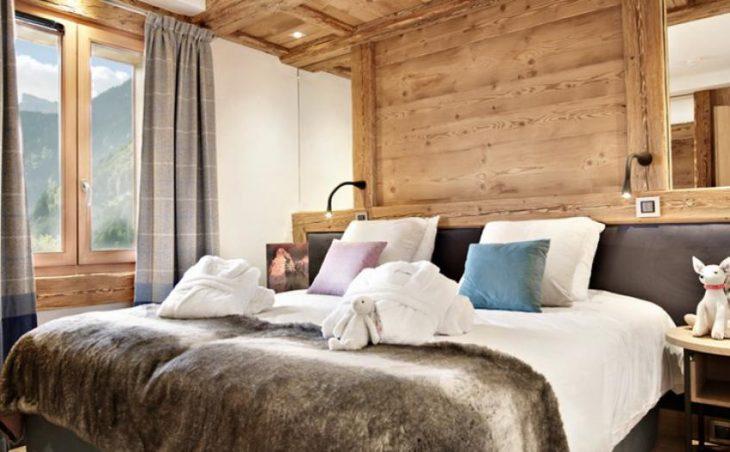 Residence & Suites Alexane in Samoens , France image 2