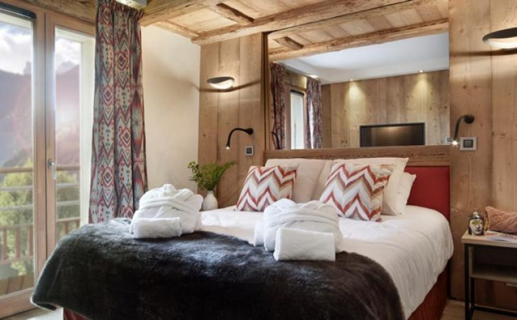 Residence & Suites Alexane in Samoens , France image 3