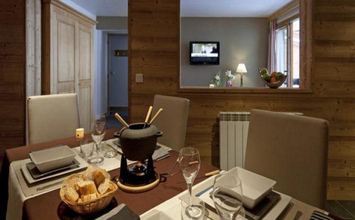 Residence Club MMV Le Centaure in La Plagne , France image 4