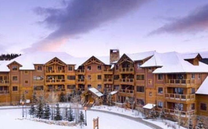 Mountain Thunder Ski Lodge in Breckenridge , United States image 1