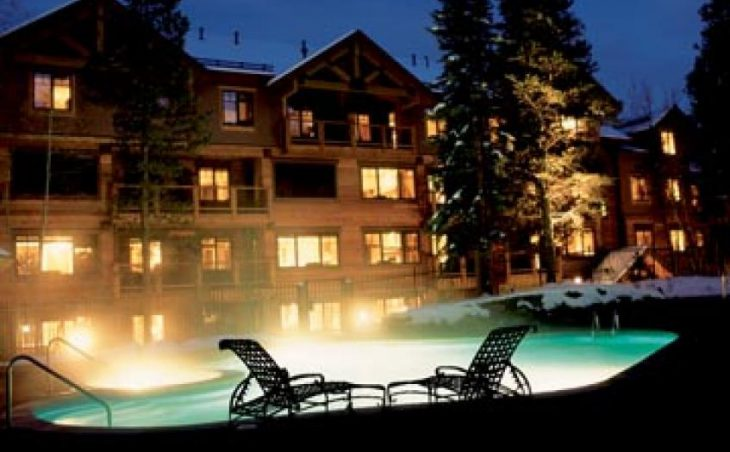 Mountain Thunder Ski Lodge in Breckenridge , United States image 7