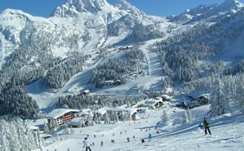 Ski Holidays Nassfeld