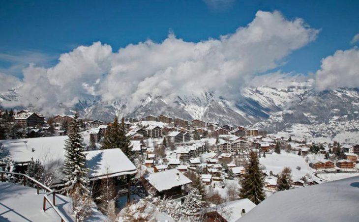 Nendaz in mig images , Switzerland image 2