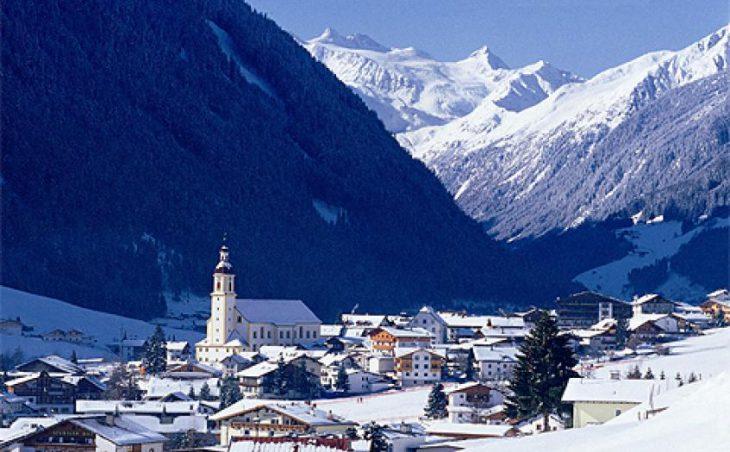 Neustift in mig images , Austria image 2