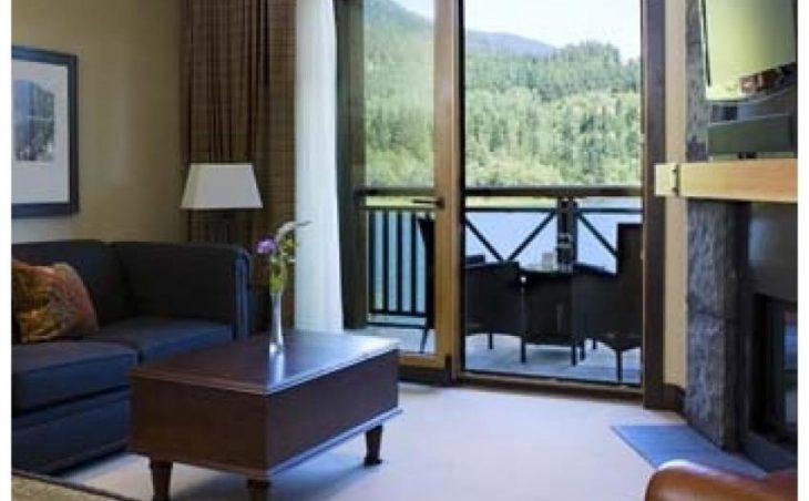 Nita Lake Lodge in Whistler , Canada image 9