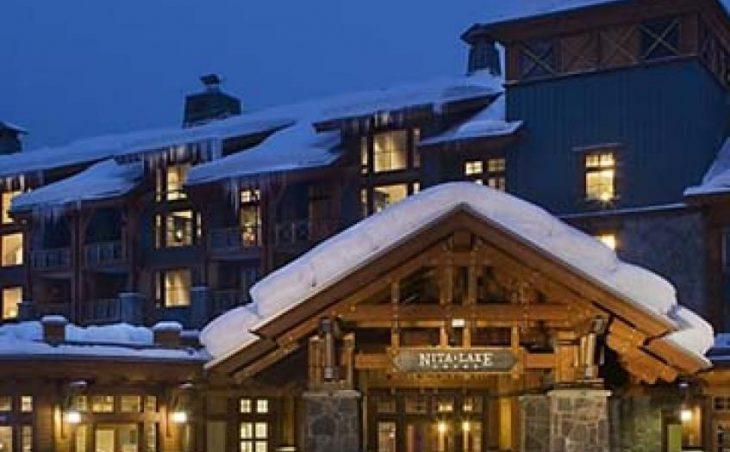 Nita Lake Lodge in Whistler , Canada image 1