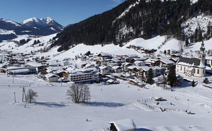 Oberau in mig images , Austria image 2