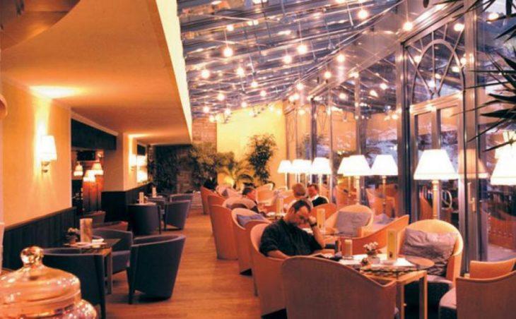Hotel Adler Dolomiti in Ortisei , Italy image 2