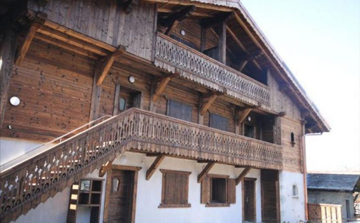 Apartment Petit Sapin in Morzine , France image 1