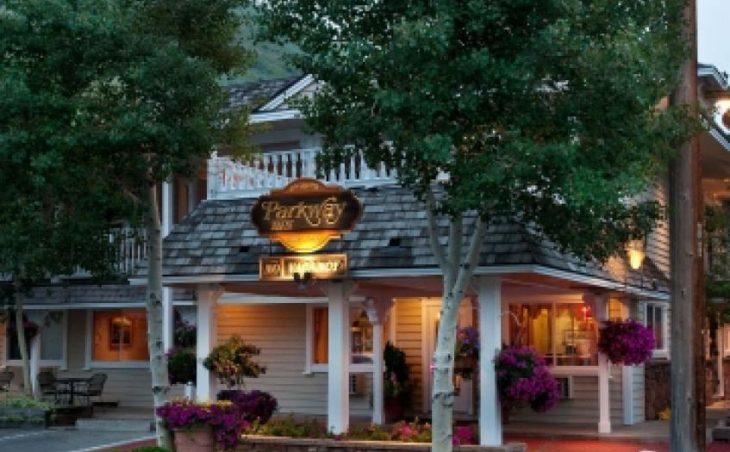 Parkway Inn in Jackson Hole , United States image 3