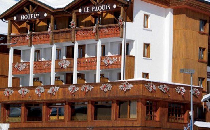 Hotel Le Paquis in Tignes , France image 1