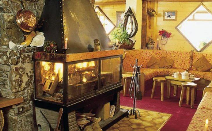 Hotel Le Paquis in Tignes , France image 3