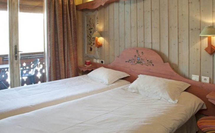 Hotel Le Paquis in Tignes , France image 5