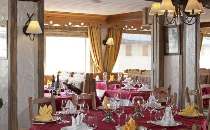 Hotel Le Paquis in Tignes , France image 6