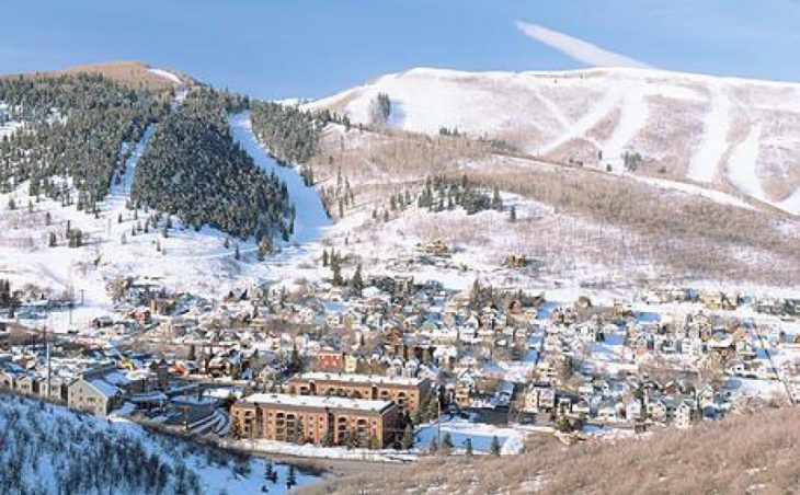 Park City in mig images , United States image 3