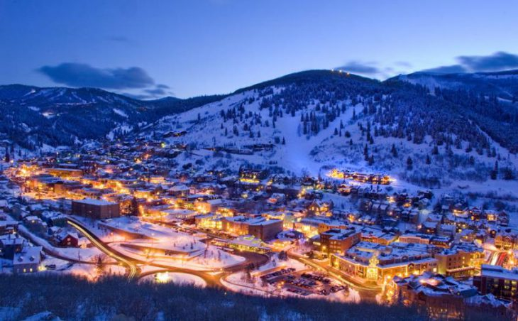 Park City in mig images , United States image 2