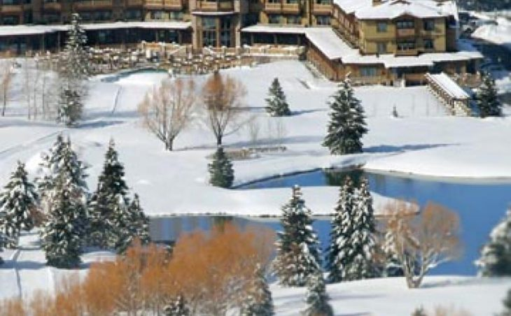 Hotel Park City in Park City , United States image 4