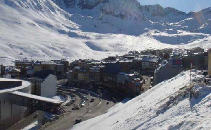 Pas de la Casa Ski Resort Andorra Ski Holidays