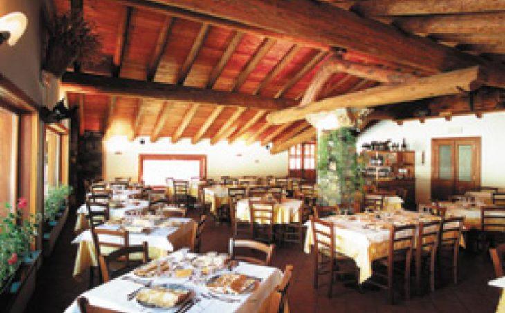 Hotel Petit Tournalin in Champoluc , Italy image 2