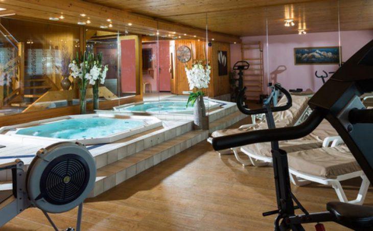 Residence Neige & Roc in Samoens , France image 3