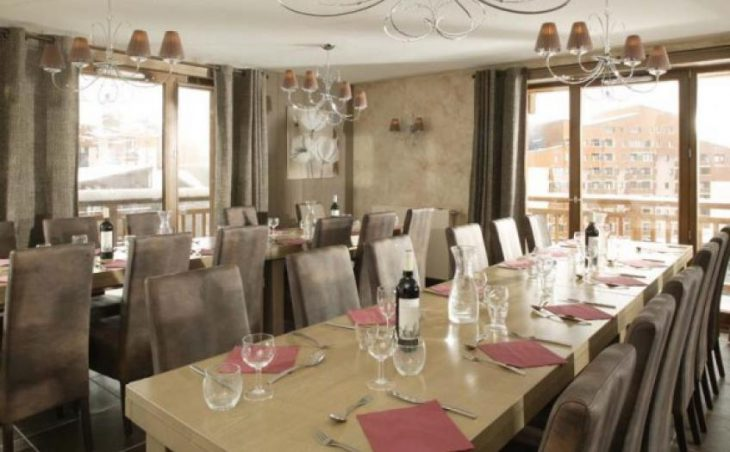 Chalet Phoenix in Val Thorens , France image 3