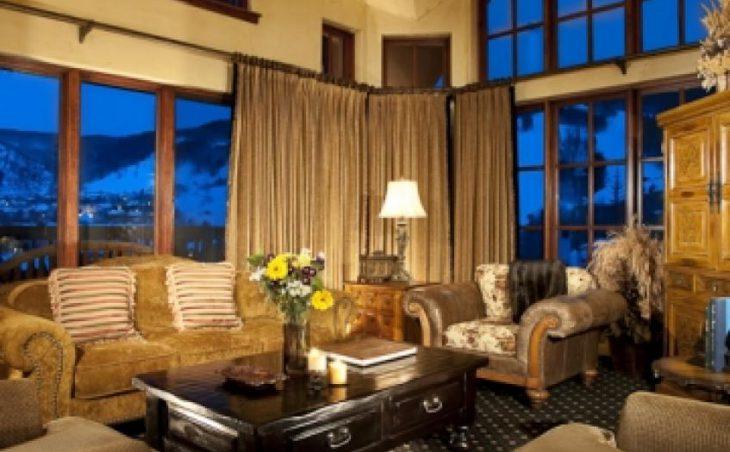 Pines Lodge in Beaver Creek , United States image 4