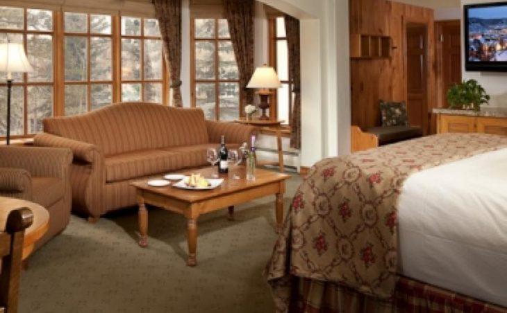 Pines Lodge in Beaver Creek , United States image 3